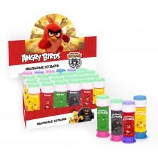 Мыльные пузыри, Angry Birds, 50 мл, 36 шт, в боксе