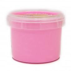 Слайм, Ириска, Розовый мусс, 100 г, 1 шт.