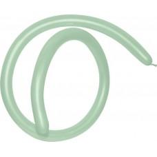 ШДМ (1''/3 см) Зеленый (430), перламутр, 100 шт.