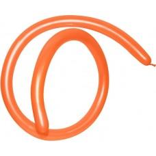 ШДМ (1''/3 см) Оранжевый (061), пастель, 100 шт.