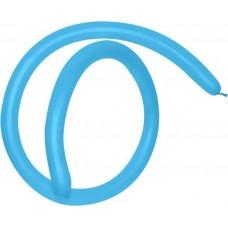 ШДМ (1''/3 см) Синяя бирюза (038), пастель, 100 шт.