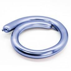 ШДМ (2''/5 см) Reflex, Зеркальный блеск, Синий (940), хром, 50 шт.