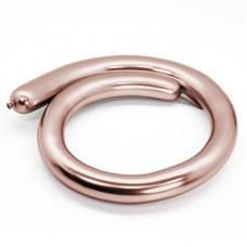 ШДМ (2''/5 см) Reflex, Зеркальный блеск, Розовое золото (968), хром, 50 шт.