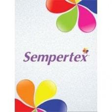 (5''/13 см) Образцы шаров Sempertex, Ассорти, пастель, 1 шт.