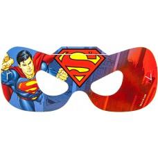 Маска Супермен, 6 шт.