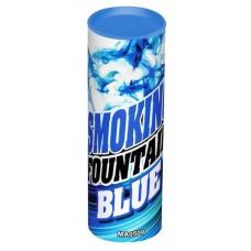 Дым голубой 30 сек. h -115 мм, 5 шт