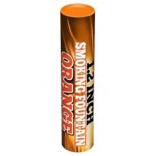 Дым оранжевый 60сек. h-170 мм, 5 шт