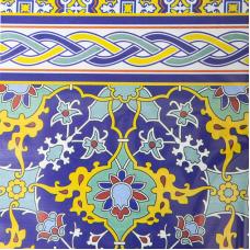 Скатерть Орнамент, 120 х 180 см