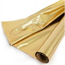 Полисилк (1*50 м) Золото, 1 шт.