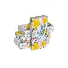 Коробка подарочная, Весна, 16*8*3 см, 1 шт.
