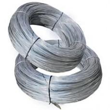 Проволока алюминиевая, диам. 0,5 см, 1 м