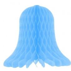 Колокол, Голубой (12''/30 см) 1 шт.