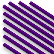 Палочки, Фиолетовый, 100 шт.