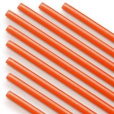 Палочки, Оранжевый, 100 шт.
