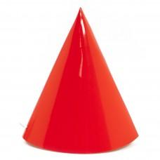 Колпаки Красный, 6 шт.