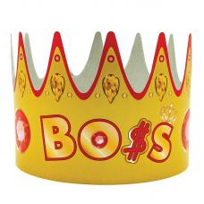 Корона Босс