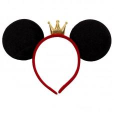 Ободок Ушки, Мышка с короной