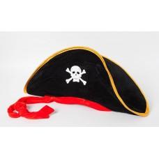 Шляпа Треуголка, Пират, маленькая