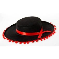 Шляпа Тореадор